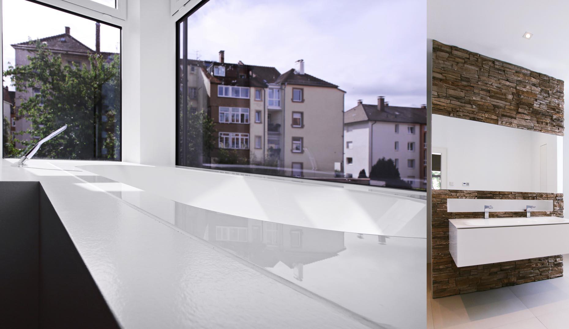 Eine sanierte Altbauwohnung in Freiburg Wiehre