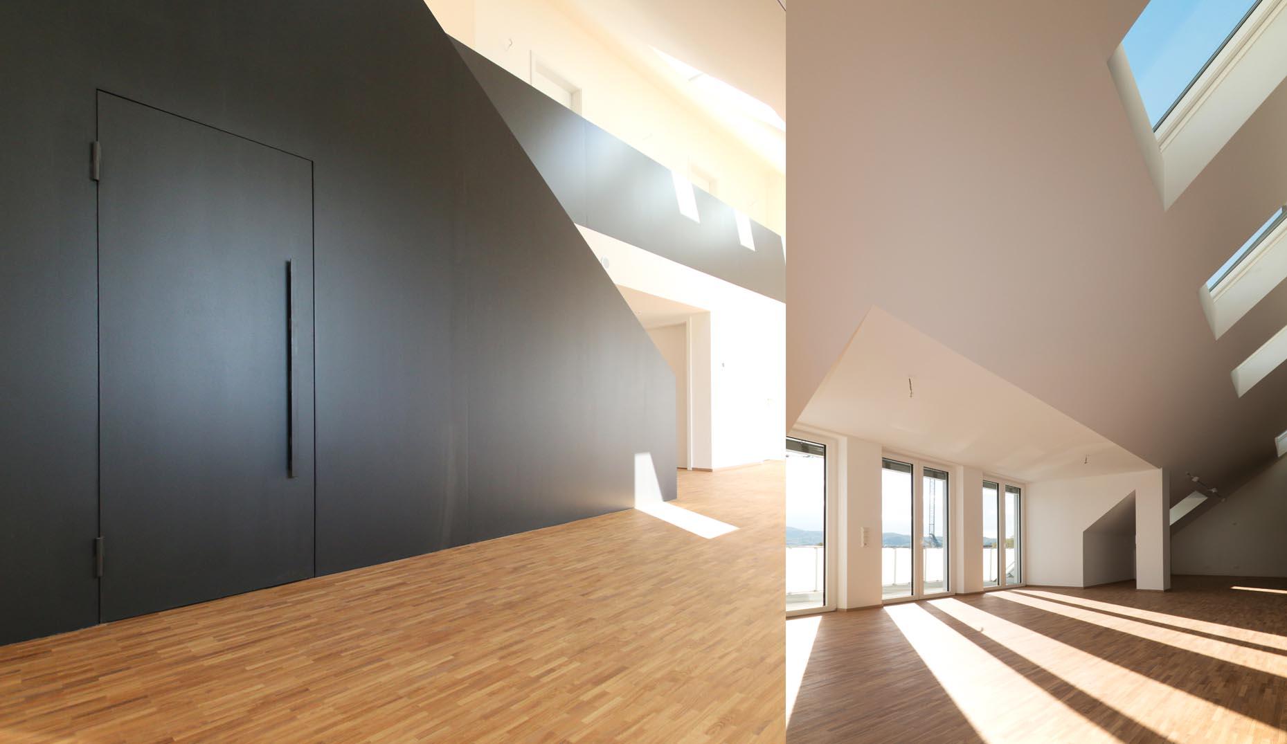 mehrfamilienwohnhaus sennrich und schneider gmbb. Black Bedroom Furniture Sets. Home Design Ideas