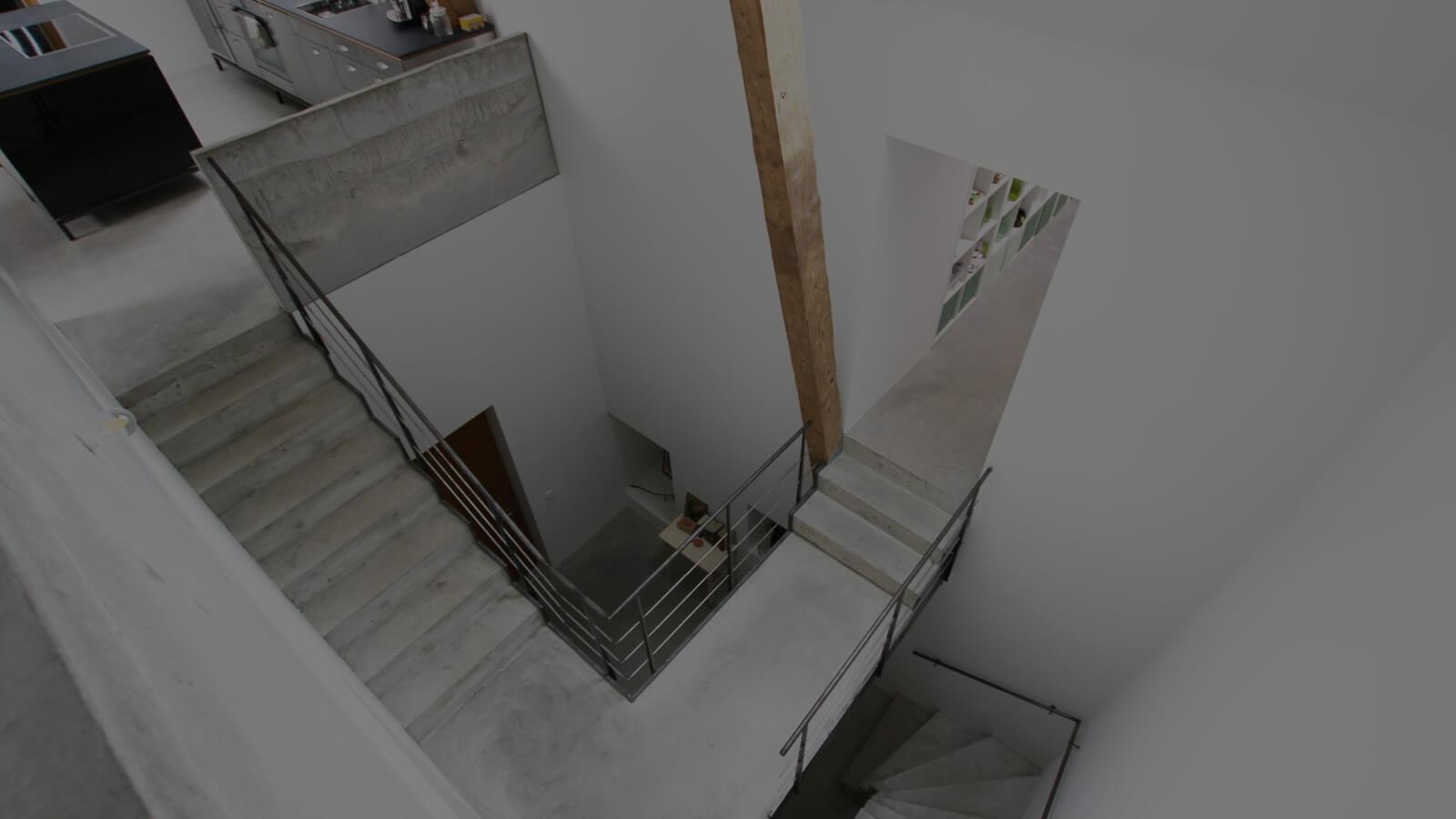 Das Titelbild von Sennrich und Schneider Architekturbüro