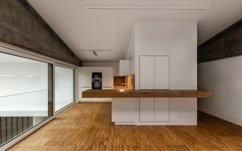Architekt Freiburg Gewerbebau