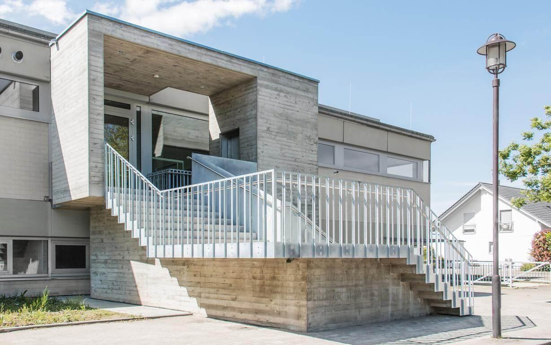 Architekt Freiburg Sanierungen